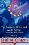 The European Union and World Politics: Consensus and Division