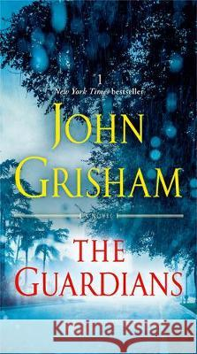 The Guardians John Grisham 9780525620945 Dell - książka