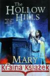 The Hollow Hills Mary Stewart 9780060548261 Eos