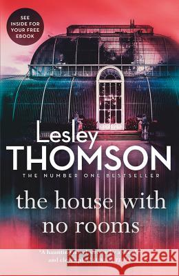 The House with No Rooms Lesley Thomson 9781784972233 Head of Zeus - książka