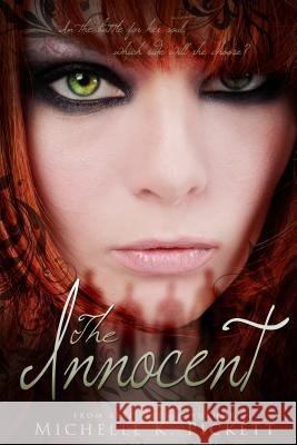 The Innocent Michelle Pickett 9781634220569 Clean Teen Publishing - książka