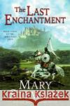 The Last Enchantment Mary Stewart 9780060548278 Eos