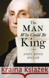 The Man Who Could Be King - audiobook