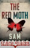 The Red Moth Sam Eastland 9780571278480 FABER & FABER
