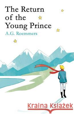 The Return of the Young Prince Roemmers A.G. 9781780749563 ONEWorld Publications - książka