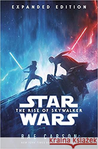 The Rise of Skywalker: Expanded Edition (Star Wars)  9780593128404  - książka