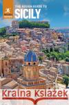 The Rough Guide to Sicily Rough Guides 9780241273951 Rough Guides