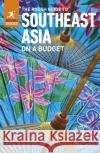 The Rough Guide to Southeast Asia on a Budget Rough Guides 9780241279229 Rough Guides