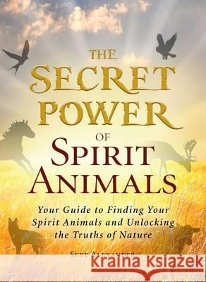 how to find your spirit animal book