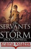 The Servants of the Storm - audiobook Jack Campbell MacLeod Andrews 9781491540091 Audible Studios on Brilliance