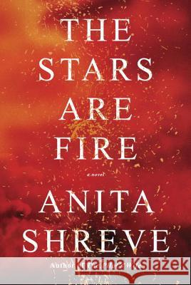 The Stars Are Fire Anita Shreve 9780385350907 Knopf Publishing Group - książka