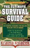 The Ultimate Survival Guide John Wisemen John Wiseman 9780060734343 HarperTorch