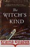 The Witch's Kind Louisa Morgan 9780356512563 Little, Brown Book Group