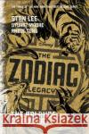 The Zodiac Legacy: Balance of Power Stan Lee Stuart Moore Andie Tong 9781484713518 Disney Press