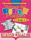 Through the Bible Puzzles for Kids 8-12 Susan Lingo 9780784711712 Standard Publishing Company