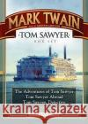 Tom Sawyer Box Set: The Adventures of Tom Sawyer, Tom Sawyer Abroad, and Tom Sawyer, Detective - audiobook