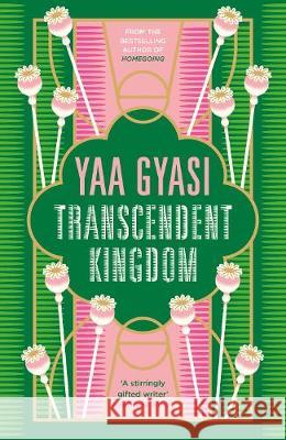 Transcendent Kingdom Yaa Gyasi 9780241433379 Penguin Books Ltd - książka