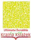 Ultimate Scabble Game 56 MR Francis Gurtowski 9781541265981 Createspace Independent Publishing Platform
