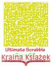 Ultimate Scabble Game 62 MR Francis Gurtowski 9781541266162 Createspace Independent Publishing Platform