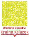 Ultimate Scrabble Game 72 MR Francis Gurtowski 9781541286412 Createspace Independent Publishing Platform