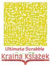 Ultimate Scrabble Game 78 MR Francis Gurtowski 9781541286511 Createspace Independent Publishing Platform