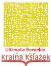 Ultimate Scrabble Game 88 MR Francis Gurtowski 9781541286672 Createspace Independent Publishing Platform