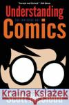 Understanding Comics: The Invisible Art Scott McCloud 9780060976255 Harper Perennial