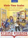 Viola Time Scales 0; 0; 0 9780193358942 OUP Oxford