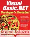 Visual Basic.Net Developers Headstart