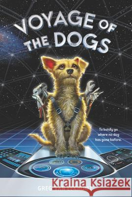 Voyage of the Dogs Greg Va 9780062686015 HarperCollins - książka
