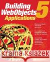 WebObjects 5 for Java: A Developer's Guide Jesse Feiler 9780072130881 McGraw-Hill Companies