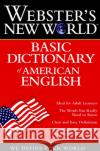 Websters New World Basic Dictionary of American English