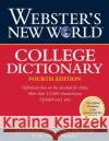 Websters New World College Dictionary