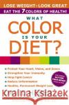 What Color Is Your Diet? David Heber Susan Bowerman 9780060988623 ReganBooks