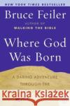 Where God Was Born: A Daring Adventure Through the Bibles Greatest Stories
