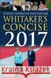 Whitakers Concise 2017