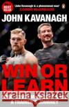 Win or Learn: Mma, Conor McGregor & Me: A Trainers Journey