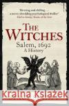 Witches Salem, 1692