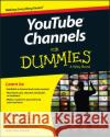 Youtube Channels for Dummies Muller, Stan 9781118958179 John Wiley & Sons